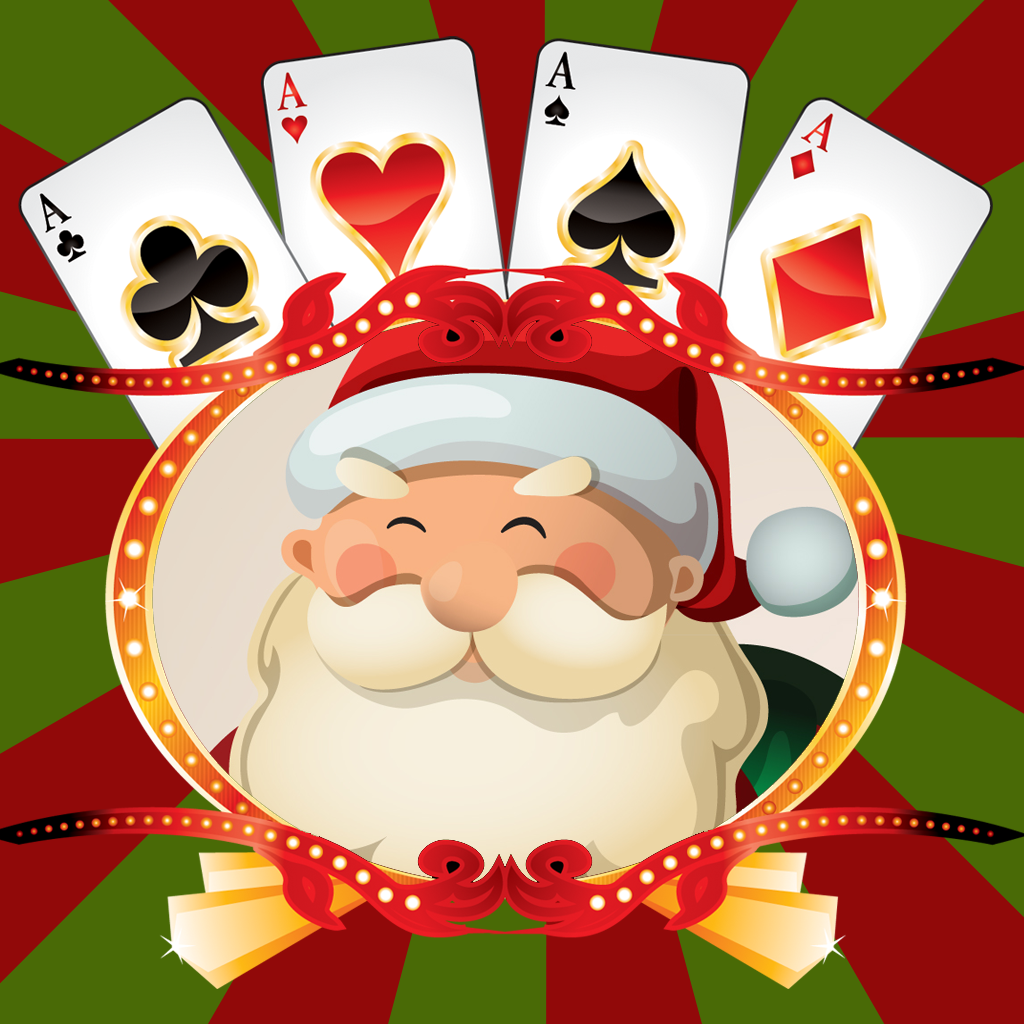 Absolute Xmas Video Poker - Christmas Poker Games & Fun Casino Gambling
