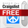 Daily for Craigslist - Personals, Shopping, Cars, Jobs + Other Craigslist Classifieds (Free Version) logo